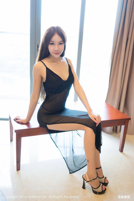 No.198 Joanna欣�[50+1P205M (www.win7.la 美女图片第11张)